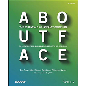 about face essentials of interaction design