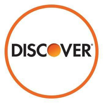 discover financial